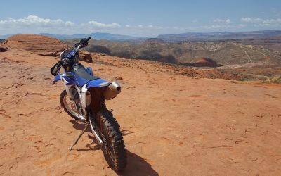 Dirt Bike Day!